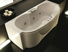 Treesse's modern bathtub / Thesis Collection