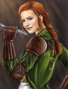 Ginny became a professional Quidditch player. | Community Post: Harry Potter…