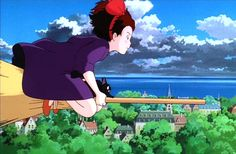 Kiki's Delivery Service full movie English  dubbed click the pic to watch full movie  ^_^