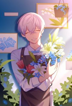 Mystic Messenger Unknown, Mystic Messenger Game, Mystic Messenger Fanart, Mystic Messenger Characters, Manga Anime, Anime Art, Cute Anime Boy, Anime Guys, Saeran Choi