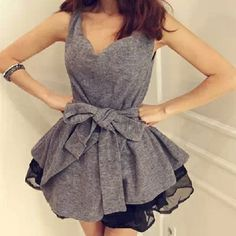 Hot Sale! New spring 2014 women casual summer lace dress desigual women clothing Ball Gown vintage Mini Dress for Women $10.25