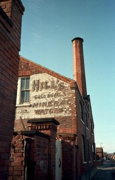 11 ghost signs of Grimsby and Cleethorpes! Lincolnshire England, Times, Photos, Pictures
