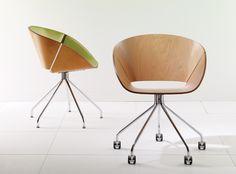 Davis Furniture | Lipse - guest seating