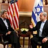 Netanyahu: Iran nuclear deal threatens Israel's security - Yahoo News It threatens the U.S. too and we would do well to learn that the longer obama remains in the white house the greater the threat we're under.