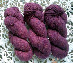 Bartlett Yarns - Fisherman Yarn