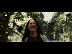 """New TV Spot For The Hunger Games: Catching Fire - """"Let It Fly"""""""