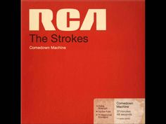 The Strokes - Tap Out