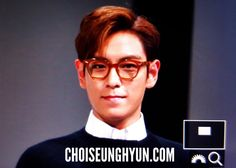 "T.O.P @ ""The Secret Message"" Press Conference in Tokyo (151102) [PHOTO/VIDEO] - bigbangupdates"