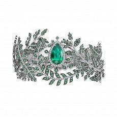 Fern Bracelet, Asprey's London