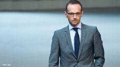 Gesetz gegen Hass im Netz ungeeignet: Facebook attackiert Justizminister Heiko Maas - http://ift.tt/2rpZkHD