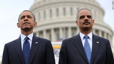 Former President Barack Obama will soon pop his head back into politics, his ex-Attorney General Eric Holder promised in D. Eric Holder, Trey Gowdy, Obama Administration, Attorney General, Michelle Obama, Barack Obama, Obama Lies, Scandal, A Team