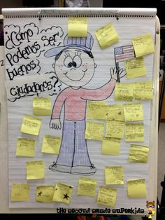 This past week we have been focusing on how to be good citizens! After learning what a citizen is, we worked to come up ideas relaying. First Grade, Second Grade, Good Citizen, Bilingual Education, Dual Language, Community Helpers, Elementary Teacher, Educational Activities, Social Studies
