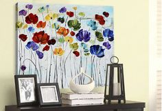 Wall Art Under $100
