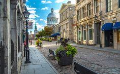 📍  Destino: Montreal   Canadá en Francés: una ciudad de contrastes y multiculturalidad ↧   #CursosIdiomas #Francés #Canadá  Aprender idiomas, estudiar idiomas, cursos de idiomas en el extranjero,  frances, inglés, study abroad