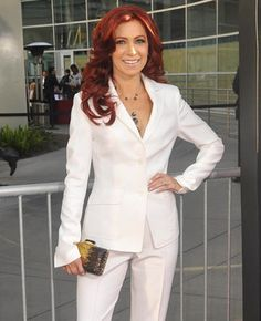 'True Blood's' Carrie Preston works outside the Hollywood system