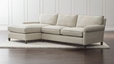 Expandable & Modular: Best Sectional Sofas — Annual Guide 2017