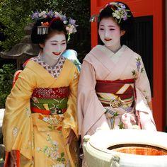 京都市東山区祇園 観亀神社大祭 Kanki shrine festival in Gion-Higashi, Kyoto. May 13, 2011.