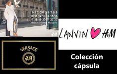 blog y mil estilos: DICCIONARIO FASHION ....COLECCIÓN CAPSULA