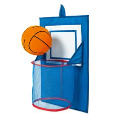 Panier de basket des petits Oxybul pour enfant de 2 ans à 6 ans - Oxybul éveil et jeux