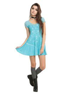 Disney Frozen Elsa Costume Dress   Hot Topic