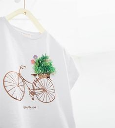 ZARA - KIDS - T-shirt with applique