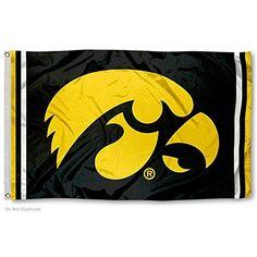 Iowa Hawkeyes Jersey Stripes Flag College Flags and Banne... https://www.amazon.com/dp/B01M63YA0I/ref=cm_sw_r_pi_dp_x_6fbaybE5PPY7E