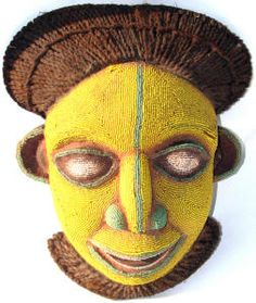 African Art. Tribal masks, sculptures, statues, bronzes.