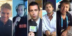 [AUDIO] Reviví la tanda de penales con los relatos de Alejandro Fantino,Walter Saavedra, Pablo Giralt, Mariano Closs y Pablo Ladaga. http://www.diarioveloz.com/c127488