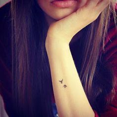 7 Tatuajes elegantes para chicas con nivel