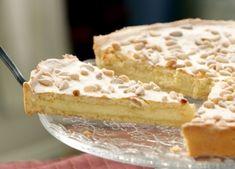 Това е само един от вариантите на този италиански десерт. През лятото можете да замените кедровите ядки с боровинки