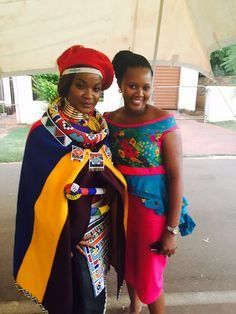 South african traditional dresses 2018 African Dresses For Women, African Print Fashion, African Women, African Clothes, African Prints, African Beauty, South African Traditional Dresses, Traditional Fashion, Traditional Outfits