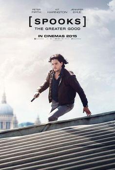 Doble identidad: Jaque al MI5 (2015) - FilmAffinity