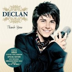 Declan Galbraith- Thank You