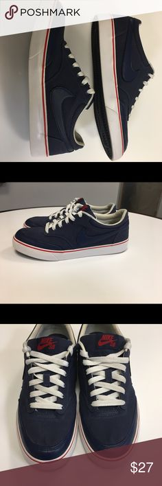 b2ca705cf9fd5 Nike Mens SB Shoes (Best Offer - No Lowballing) Nike SB Men s Tennis Shoes  DM Me For Purchase Inquiries! Size 8.5 + Reasonable Offers Accepted Ships  In 1-3 ...