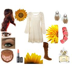 """""""The Stars"""" by tasinawi on Polyvore"""