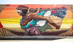 Artwork (mural) by Acidum Project  Photo : ShotUp Location: Fortaleza / Brazil  Site : www.grupoacidum.art.br #instartsemfronteiras #art #graffiti #sprayart #instagrafitesemfronteiras #artsemfronteiras #ASF #streetart #urbanart #arteurbana #art #paint #spraypaint #acidum #painting #acidumproject #mural #muralart #paint