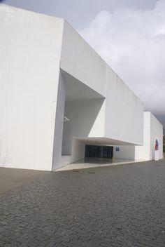 edifício da portugal telecom, sto. tirso, portugal - arch. aires mateus - by @gostinho