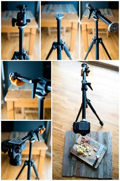 Beginning food photographers are curious what other foodies are using for food photography equipment. Here's a break down of what one photographer uses.