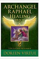 Archangel Raphael Healing