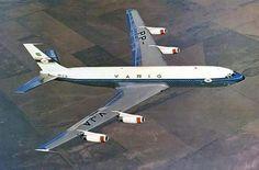 Varig Brazilian Airlines Boeing 707-441