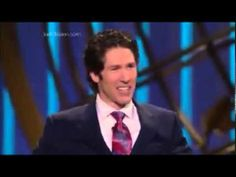 Joel Osteen God will Make you Fixed