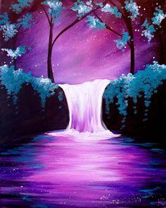 Oil pastel art ideas fun 51 new Ideas Oil Pastel Paintings, Oil Pastel Art, Simple Acrylic Paintings, Oil Pastels, Easy Canvas Painting, Painting & Drawing, Canvas Art, Spray Paint Art, Beginner Painting