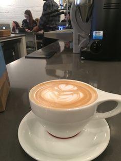Angle Heart Late #coffee