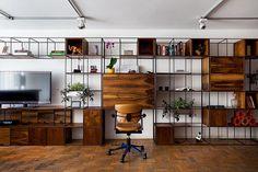 Revista Arquitetura e Construção - Arquitetos que também criam objetos e móveis