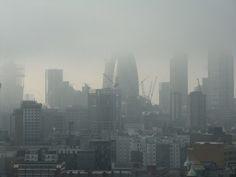 London Smog ©Dave Pickersgill