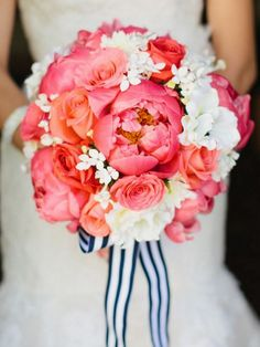 Nautical Wedding: 10 ways to Rock Your Nautical Wedding - KnotsVilla  Photo by Palos Studio