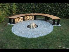 Gartenhaus selber bauen aus Holz / Holzhütte aufbauen - Ideen für den Garten - YouTube