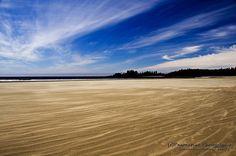 HOME!!!! Wickaninnish Beach, Vancouver Island, BC, Canada