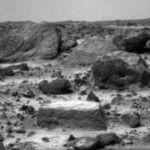 Su Marte si poteva vivere: pubblicati i dati raccolti sul pianeta rosso dal robot Curiosity