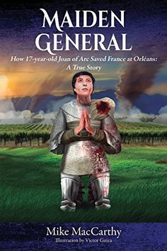 ReviewMacCarthyTheMaidenGeneral — Book By Book Publicity